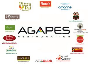 Agape group